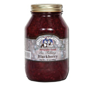 Amish Wedding Blackberry Pie Filling | Amish Country Store - Missouri