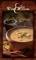Wind & Willow - Tortilla Con Queso Soup Mix | Amish Country Bulk Food in Branson, Missouri