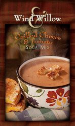 Wind & Willow - Grilled Cheese & Tomato Soup Mix | Amish Country Bulk Food in Branson, Missouri