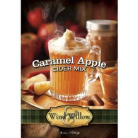 Wind & Willow - Caramel Apple Cider Mix | Amish Country Bulk Food in Branson, Missouri