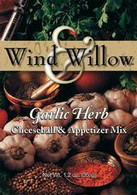 Wind & Willow - Garlic Herb Cheeseball Mix | Amish Country Bulk Food in Branson, Missouri