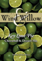 Wind & Willow - Key Lime Pie Cheeseball Mix | Amish Country Bulk Food in Branson, Missouri
