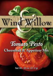 Wind & Willow - Tomato Pesto Cheeseball Mix | Amish Country Bulk Food in Branson, Missouri