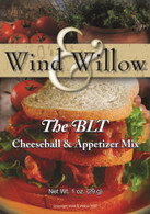 BLT Cheeseball Mix