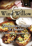 Smokehouse Bacon & Cheddar Cheeseball Mix