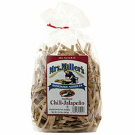 Chili-Jalapeno Noodles