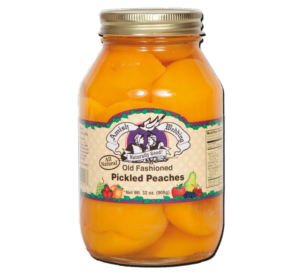 Forum on this topic: Pickled Peaches, pickled-peaches/