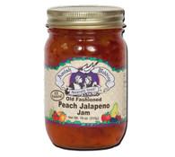 AW Peach Jalapeno Jam