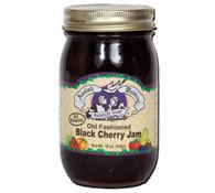 AW Black Cherry Jam