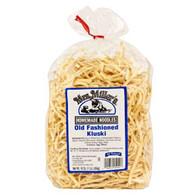 Old Fashioned Kluski Noodles