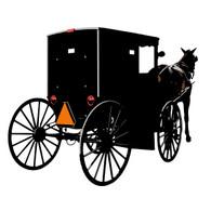Amish Origins Greaseless