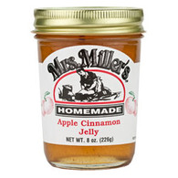 Apple Cinnamon Jelly ½ Pint