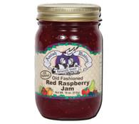 AW Red Raspberry Jam
