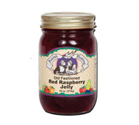 AW Red Raspberry Jelly