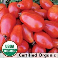 Martinos Roma Tomato Organic