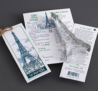 Eiffel Tower Cookie Cutter | Amish Country Store in Branson, Missouri