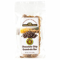 Chocolate Chip Grand-ola Bar | Amish Country Bulk Food in Missouri