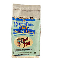 Bob's Gluten Free 1 to 1 Baking Flour
