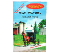 Amish Home Remedies