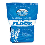 Natural all White flour 5lb.