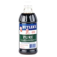 Pure Vanilla Extract 16 OZ