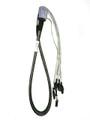 CB-87SA-75 SFF-8087 MiniSAS to 4 SATA Breakout Cable