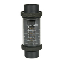 "EFI RA-412 1/2"" PVC SFM Threaded Flow Rate 3-12 GPM"