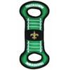 New Orleans Saints NFL Field Tug Toy
