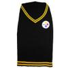 Pittsburgh Steelers NFL Football Pet SWEATER