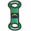 San Diego Chargers NFL Field Tug Toy