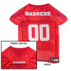 Wisconsin Badgers Dog JERSEY