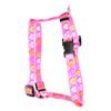 "Sweethearts Roman Style ""H"" Dog Harness"