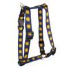 "Suns Roman Style ""H"" Dog Harness"