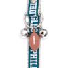 Philadelphia Eagles Pet Potty Training Bells