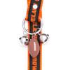 Cleveland Browns Pet Potty Training Bells