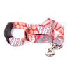 Bohemian Patchwork EZ-Grip Dog Leash