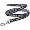 Oakland Raiders Dog Leash