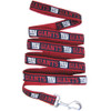 New York Giants Dog Leash