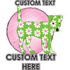 Personalized Jack Russell Pet T-Shirt