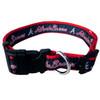 Atlanta Braves Dog COLLAR
