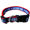 Chicago Cubs Dog COLLAR