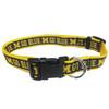 Michigan Wolverines Dog Collar