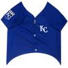 Kansas City Royals Pet JERSEY