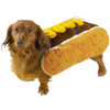 Hot Diggity Dog Dog Costume  **CLEARANCE**