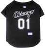 Chicago White Sox MLB Pet JERSEY