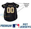 New Orleans Saints PREMIUM NFL Football Pet Jersey