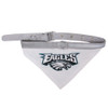 Philadelphia Eagles Bandana Dog Collar