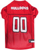 Georgia Football Dog Jersey