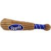 Kansas City Royals Baseball Bat Squeaker Dog Toy