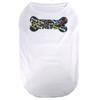 Crazy Bones Pet T-Shirt In 4 Styles